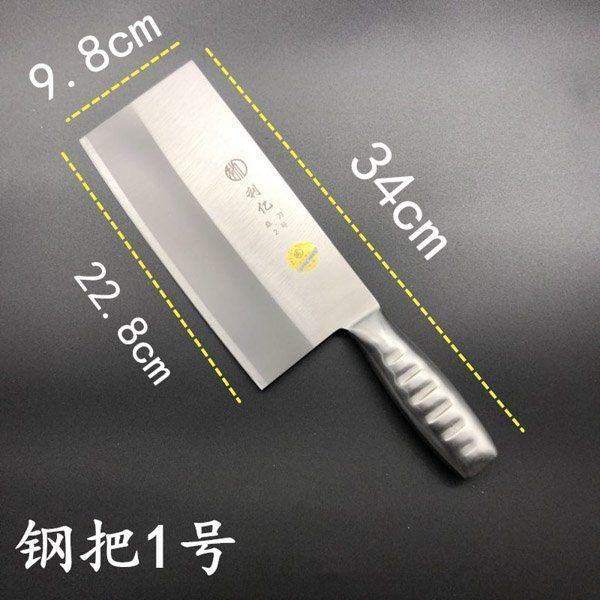 Cuchillo De Cocina Liyi Tipo 1